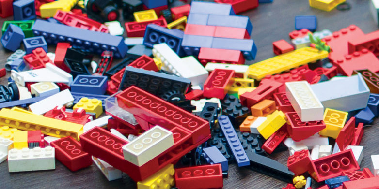 Buy, Sell, Trade & Create with pre-loved Lego® bricks, sets and figures